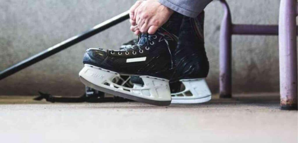 How To Check the Fit of Your Skate