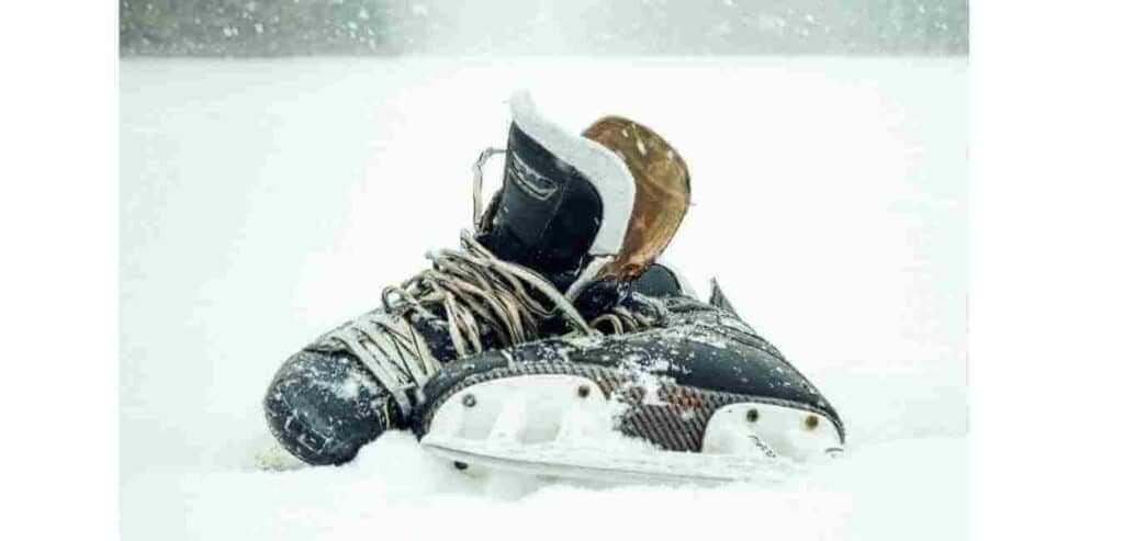 Which hockey skates are the best